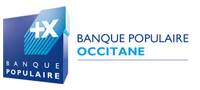 Logo Banque Populaire - Escape Game S Room Agency Montauban
