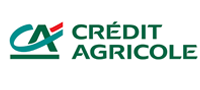 Logo Crédit Agricole - Escape Game S Room Agency Montauban