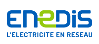 Logo Enedis - Escape Game S Room Agency Montauban