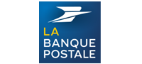 Logo La Banque Postale - Escape Game S Room Agency Montauban