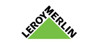 Logo Leroy Merlin - Escape Game S Room Agency Montauban