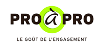 Logo Pro A Pro - Escape Game S Room Agency Montauban