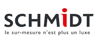 Logo Cusines Schmidt - Escape Game S Room Agency Montauban