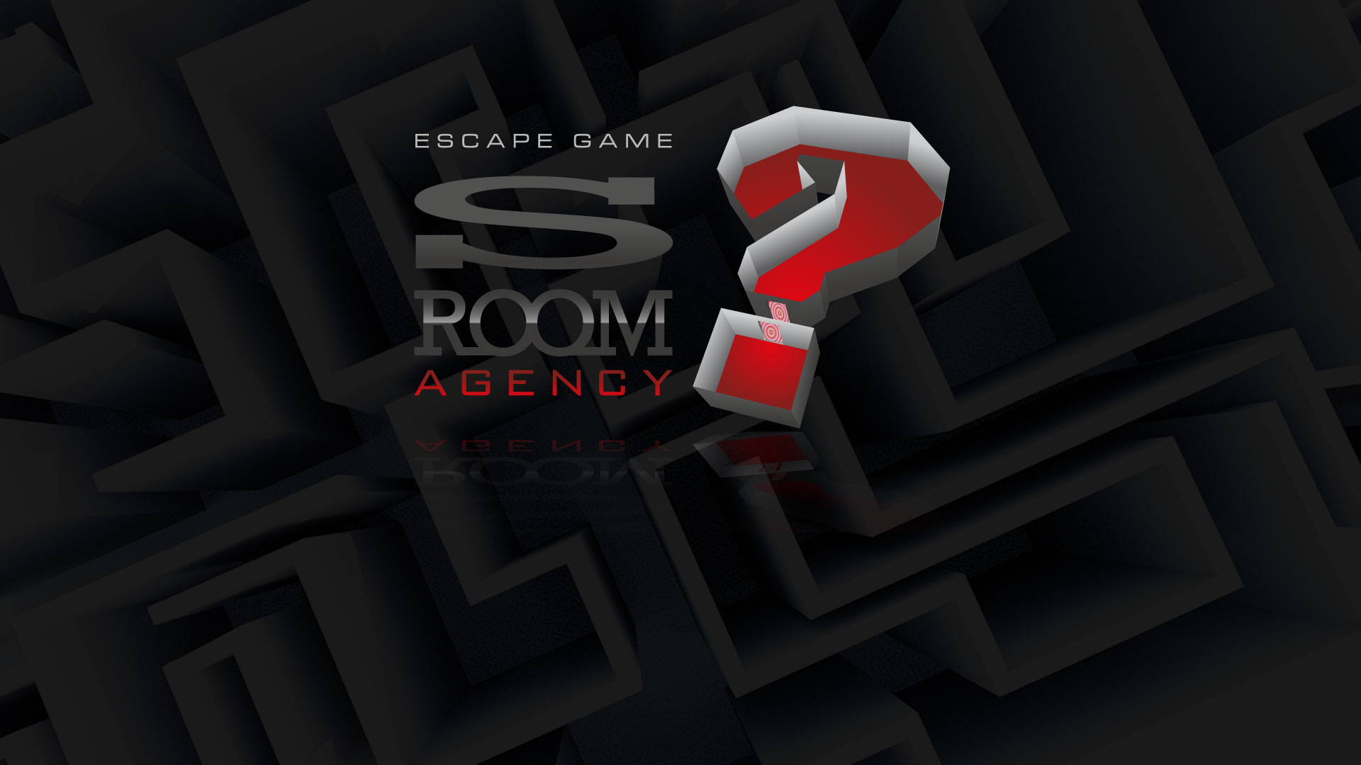 Escape Game S Room Agency Montauban - Accueil Logo