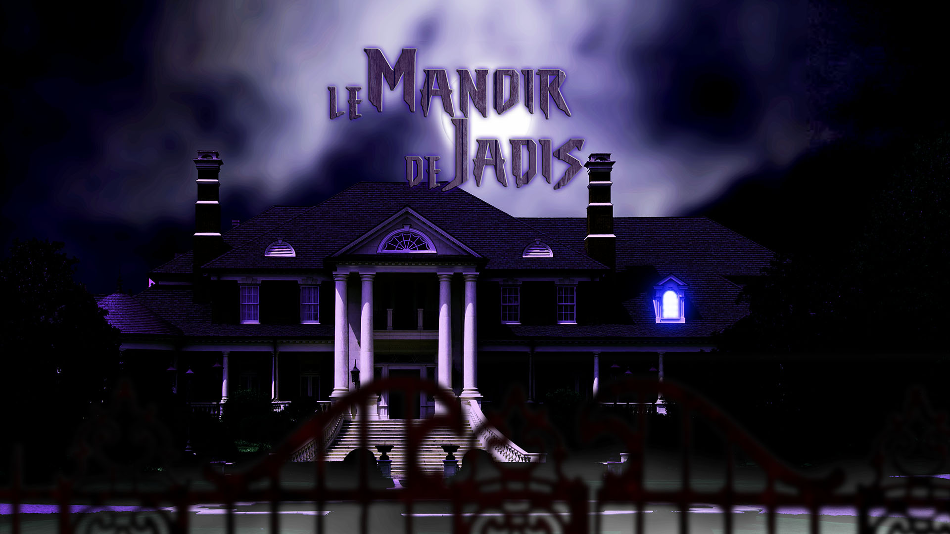 Escape Game S Room Agency Montauban - Scénario Le Manoir de Jadis